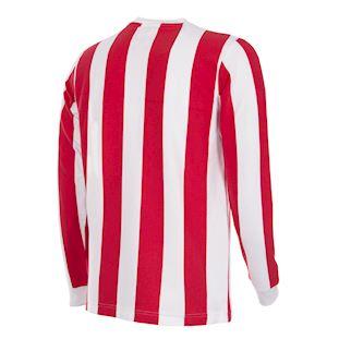 Stoke City FC 1972 Retro Football Shirt | 4 | COPA