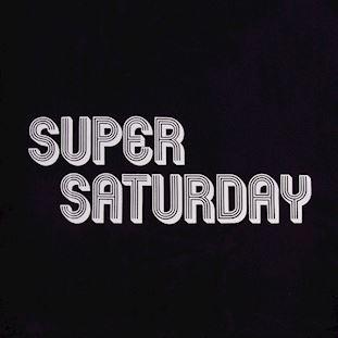 Super Saturday T-Shirt | 2 | COPA