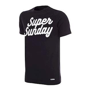 Super Sunday T-Shirt | 1 | COPA