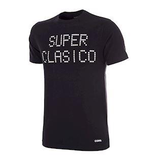 Superclasico T-Shirt | 1 | COPA