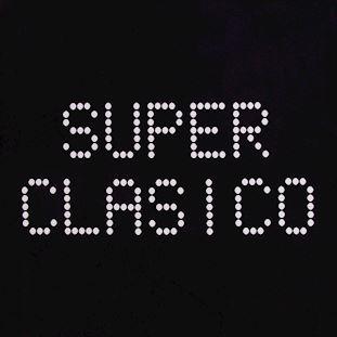 Superclasico T-Shirt | 2 | COPA
