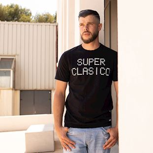Superclasico T-Shirt | 4 | COPA