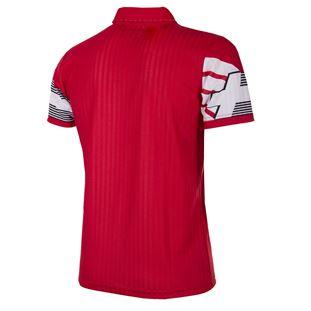 Switzerland 1990 - 92 Retro Football Shirt | 4 | COPA