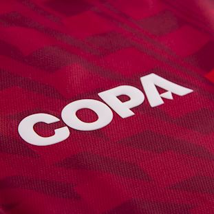 Switzerland Football Shirt | 5 | COPA