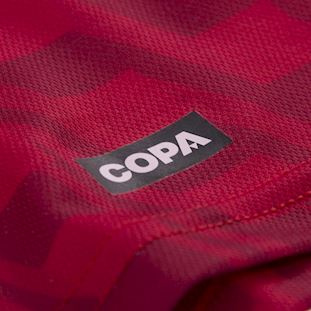Switzerland Football Shirt | 6 | COPA