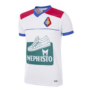 Telstar 1993-94 Retro Football Shirt | 1 | COPA