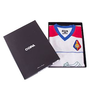 Telstar 1993-94 Retro Football Shirt | 6 | COPA