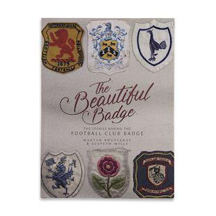 The Beautiful Badge | 1 | COPA