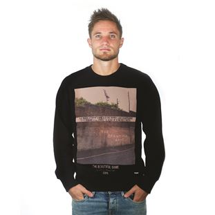 6457 | The Beautiful Game Sweater | 1 | COPA