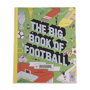The Big Book of Football by MUNDIAL | 1 | COPA