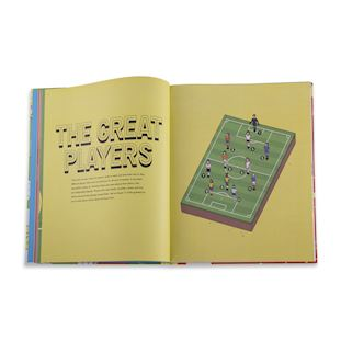 The Big Book of Football by MUNDIAL | 2 | COPA