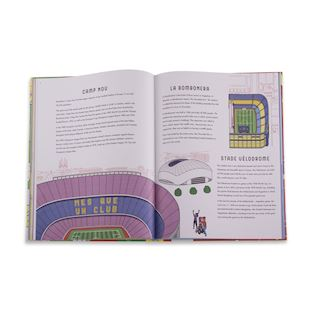 The Big Book of Football by MUNDIAL | 4 | COPA