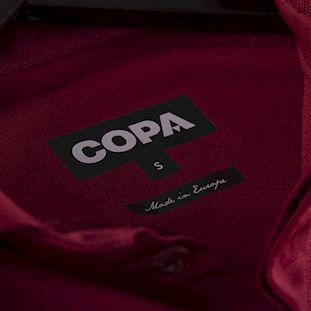Tibet Away Football Shirt | 8 | COPA