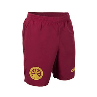 tibet-away-short-red | 2 | COPA