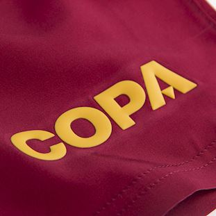 tibet-away-short-red | 5 | COPA