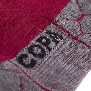 tibet-away-socks-red | 2 | COPA