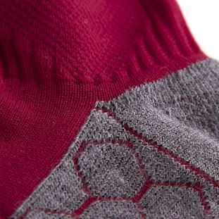 tibet-away-socks-red | 3 | COPA