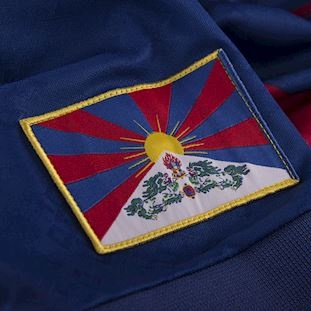tibet-home-short-sleeve-football-shirt-blue | 5 | COPA