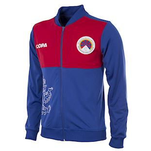 tibet-training-football-jacket-blue | 1 | COPA