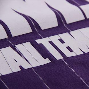 Toulouse FC 1983 - 84 Retro Football Shirt | 5 | COPA
