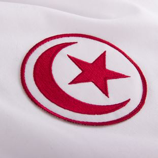 Tunisia 1970´s Retro Football Shirt | 3 | COPA
