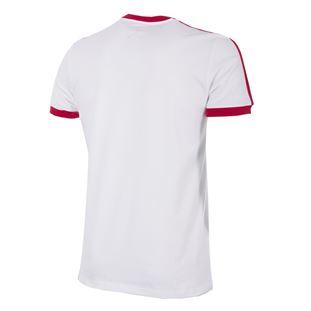 Tunisia 1970´s Retro Football Shirt   4   COPA