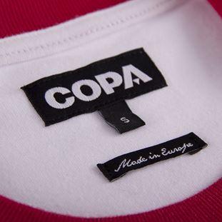 Tunisia 1970´s Retro Football Shirt   5   COPA