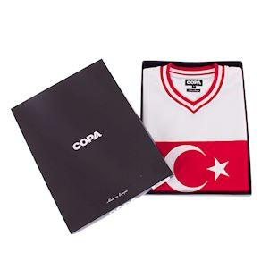 Turchia 1979 Maglia Storica Calcio | 6 | COPA