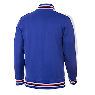 U. C. Sampdoria 1979 - 80 Retro Football Jacket | 4 | COPA