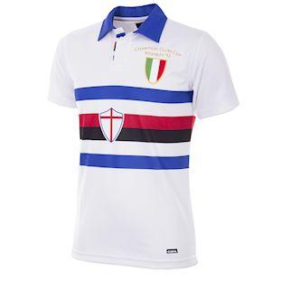 u-c-sampdoria-1991-92-away-short-sleeve-retro-football-shirt-white | 1 | COPA