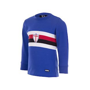 U. C. Sampdoria 'My First Football Shirt' | 1 | COPA