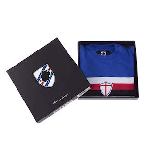 U. C. Sampdoria 'My First Football Shirt' | 5 | COPA
