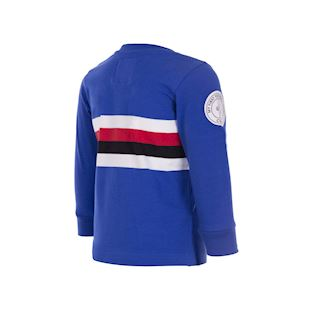 U. C. Sampdoria 'My First Football Shirt' | 3 | COPA