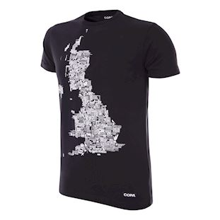 UK Grounds T-Shirt | 1 | COPA