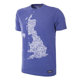 UK Grounds T-Shirt | 1 | COPA