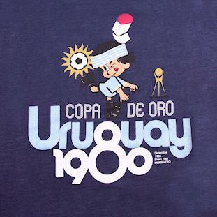 Uruguay 1980 Vintage T-Shirt | 2 | COPA