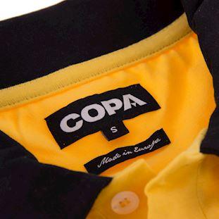 VVV 1958 - 59 Retro Football Shirt | 4 | COPA