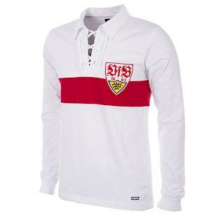 vfb-stuttgart-1958-59-long-sleeve-retro-football-shirt-whitered | 1 | COPA
