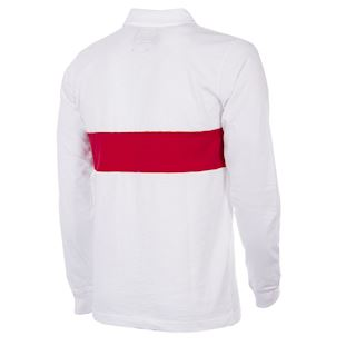 VfB Stuttgart 1958 - 59 Retro Football Shirt | 4 | COPA