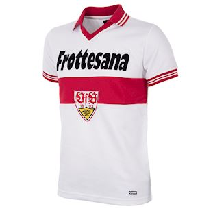 vfb-stuttgart-1977-78-short-sleeve-retro-football-shirt-whitered | 1 | COPA
