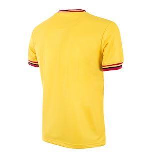 Watford FC 1983 - 84 Retro Football Shirt | 4 | COPA