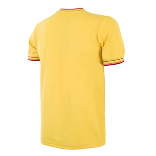 Watford FC 1986 - 87 Retro Football Shirt | 4 | COPA