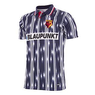 Watford FC 1993 - 95 Away Retro Football Shirt | 1 | COPA