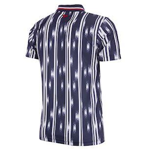 Watford FC 1993 - 95 Away Retro Football Shirt | 4 | COPA