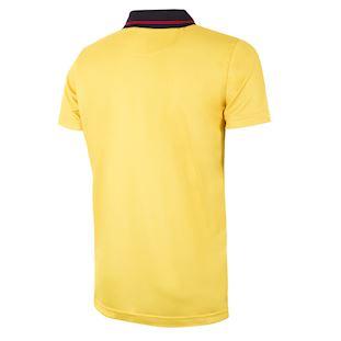 Watford FC 1997 - 98 Retro Football Shirt   3   COPA