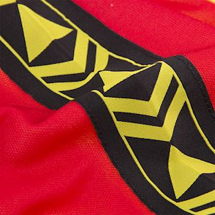 Watford FC 1998 - 99 Retro Football Shirt | 5 | COPA