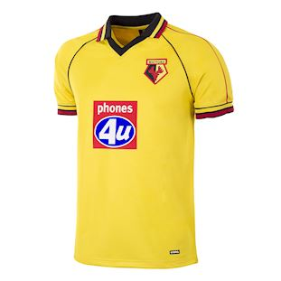 Watford FC 1999 - 00 Retro Football Shirt | 1 | COPA