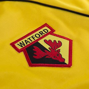 Watford FC 1999 - 00 Retro Football Shirt | 4 | COPA