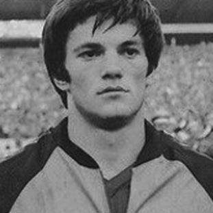 870 | Yugoslavia 1980's Retro Football Jacket | 2 | COPA