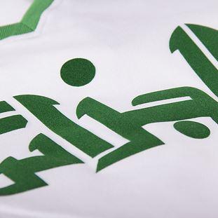 algeria | 3 | COPA